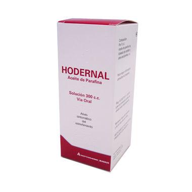 Imagen ampliada del producto HODERNAL 300 ML 4 G/5 ML SOLUCIÓN 300 ML